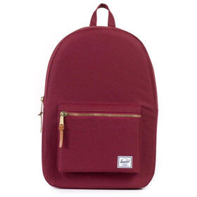 Herschel Settlement Backpack red